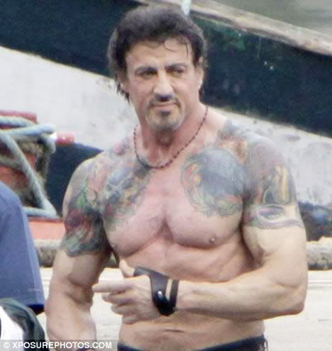 Sylvester Stallone's The Expendables - Page 2 Article-1168203-0454F59F000005DC-69