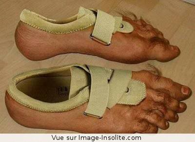 things that make you say !@#$%^&*( Shoes