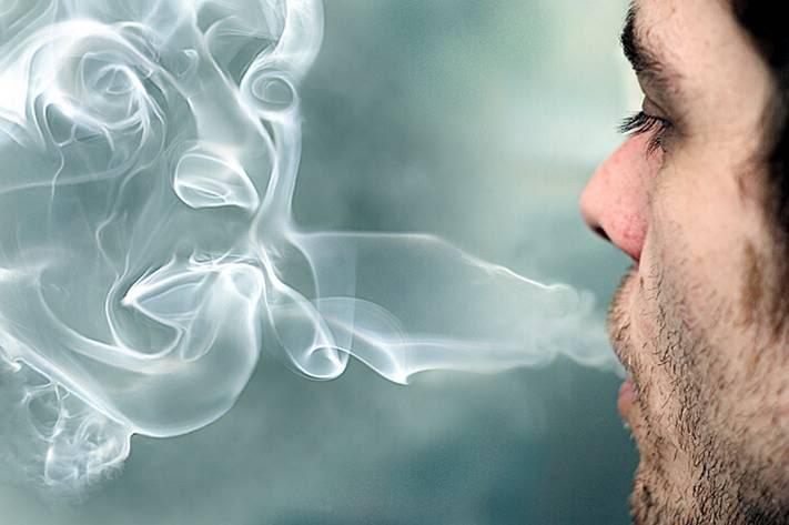 things that make you say !@#$%^&*( Smoke