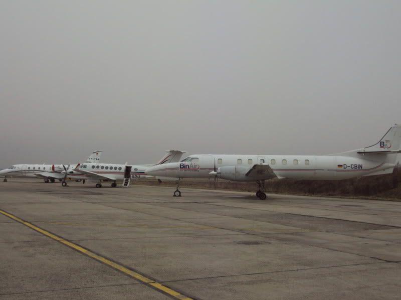 Aeroportul Timisoara (Traian Vuia)  - Ianuarie 2011 C56XBE35SW31101182-1