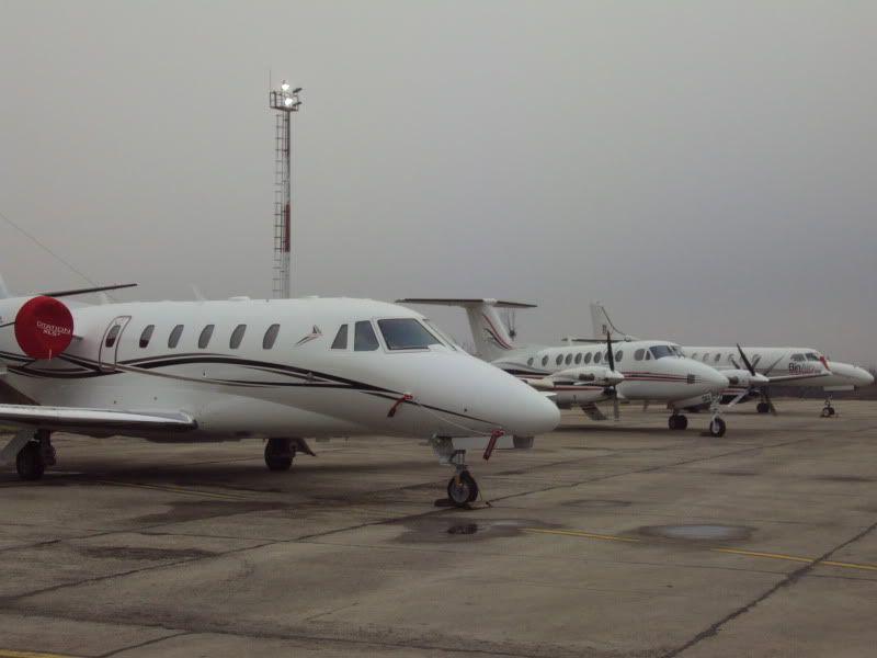 Aeroportul Timisoara (Traian Vuia)  - Ianuarie 2011 C56XBE35SW31101183-1