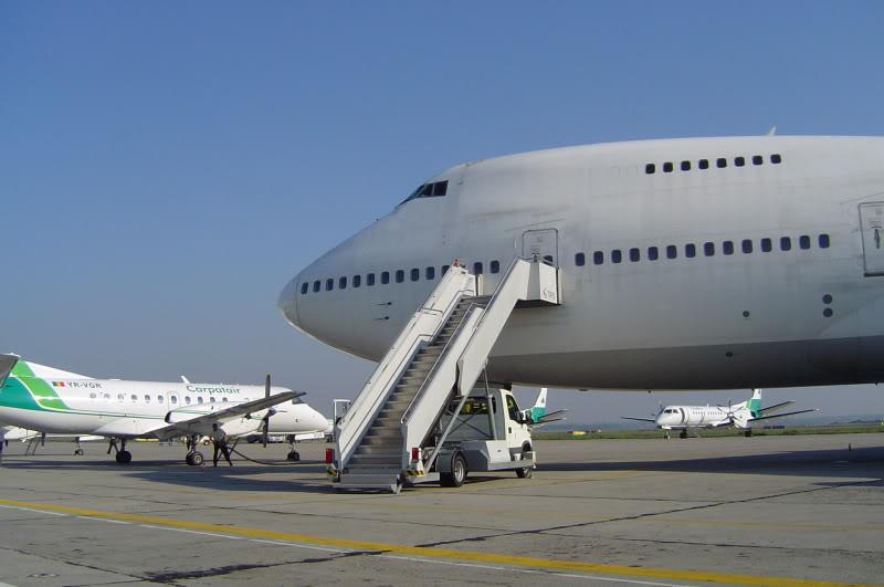 Aeroportul Timisoara (Traian Vuia) - 1990-2007 HS-UTIB747-246BOrientThaiAirlines4I