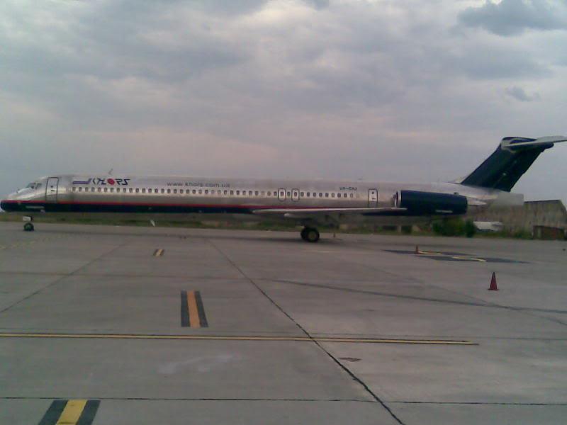 Aeroportul Timisoara (Traian Vuia) - 1990-2007 Imag014
