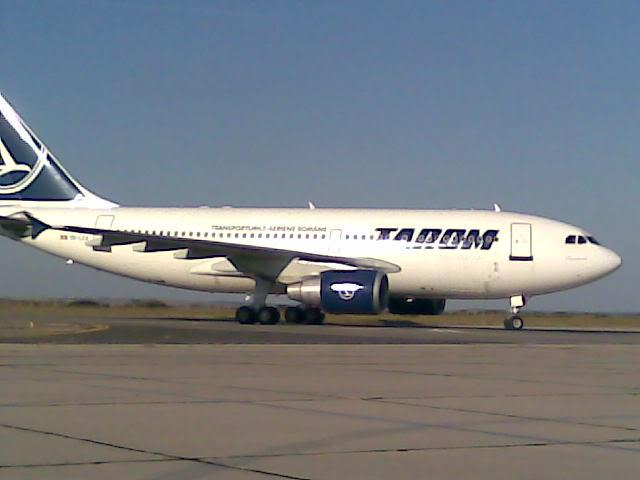 Aeroportul Timisoara (Traian Vuia) - 1990-2007 Imag023