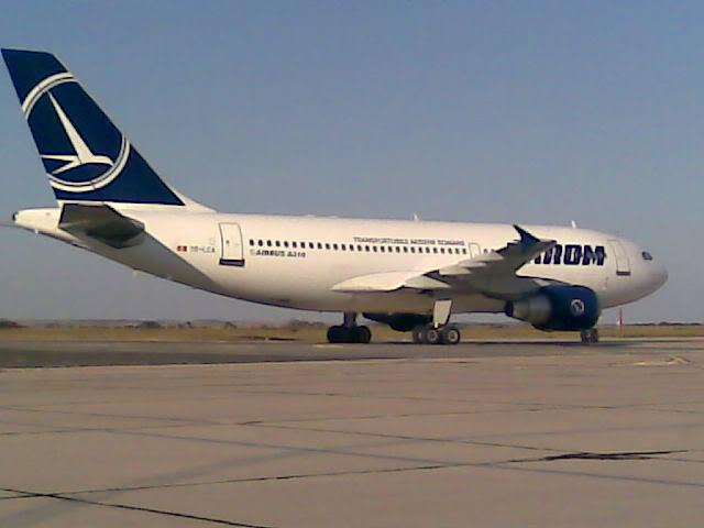 Aeroportul Timisoara (Traian Vuia) - 1990-2007 Imag024