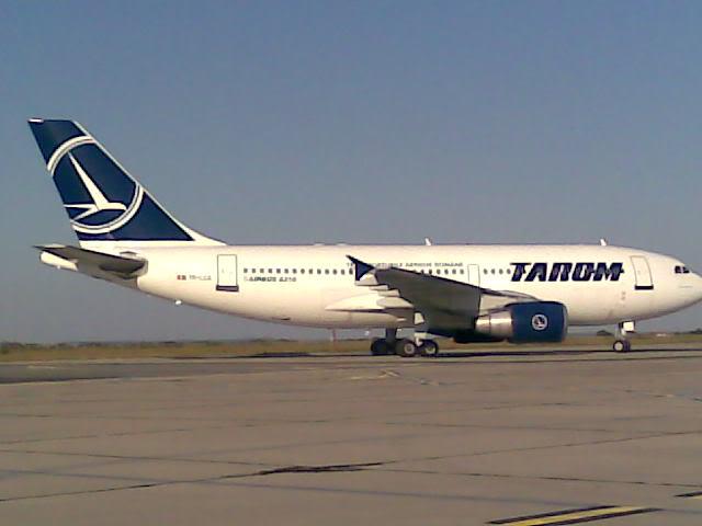 Aeroportul Timisoara (Traian Vuia) - 1990-2007 Imag025