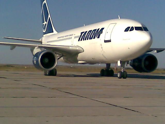 Aeroportul Timisoara (Traian Vuia) - 1990-2007 Imag026