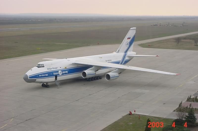 Aeroportul Timisoara (Traian Vuia) - 1990-2007 MVC-424F