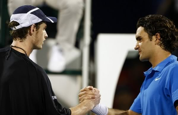 Roger y Andy Murray 021572031