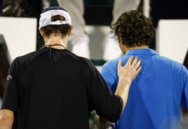 Roger y Andy Murray 021572032