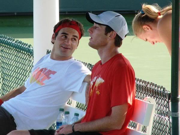 Federer y Berdych 021717145