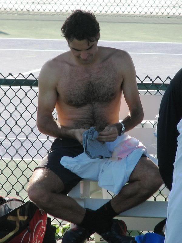Roger sin camiseta - Página 6 021717208