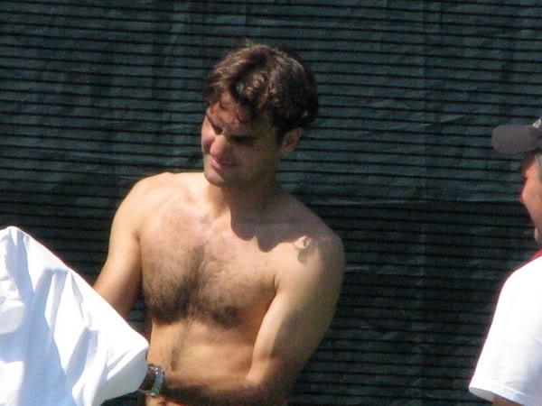 Roger sin camiseta - Página 6 021754588