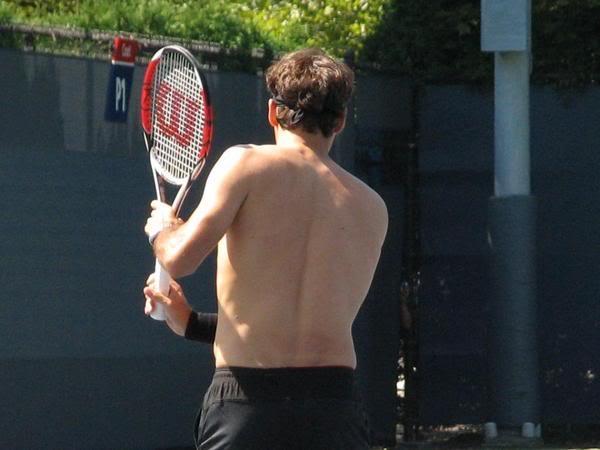 Roger sin camiseta - Página 6 021833891