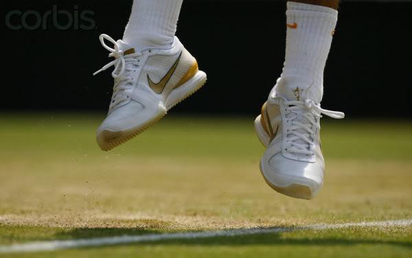 Los pies de Roger. 021841165