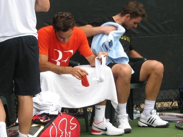 Stanislas Wawrinka y Roger Federer - Página 2 021932021
