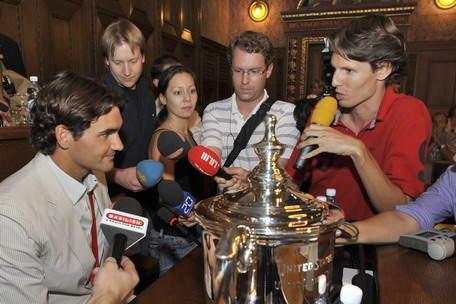 Roger Federer y los JJOO 0809_empfangbasel_georgioskefalas_2