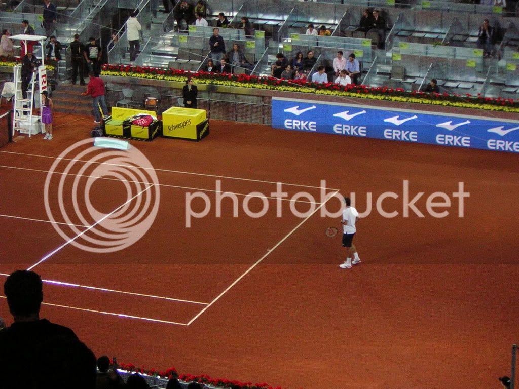 Madrid Open 2010 (7 de Mayo- 16 de Mayo) - Página 9 DSCN3710