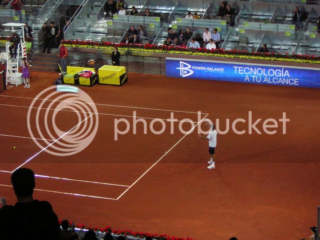 Madrid Open 2010 (7 de Mayo- 16 de Mayo) - Página 9 DSCN3714