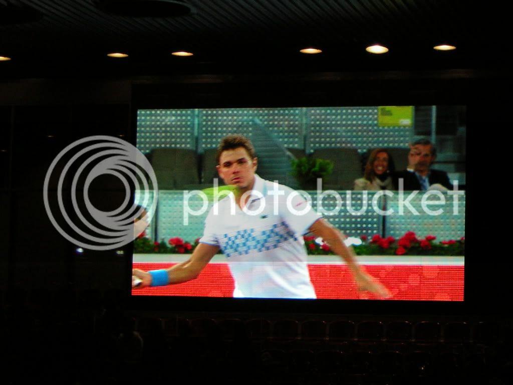 Madrid Open 2010 (7 de Mayo- 16 de Mayo) - Página 9 DSCN3725
