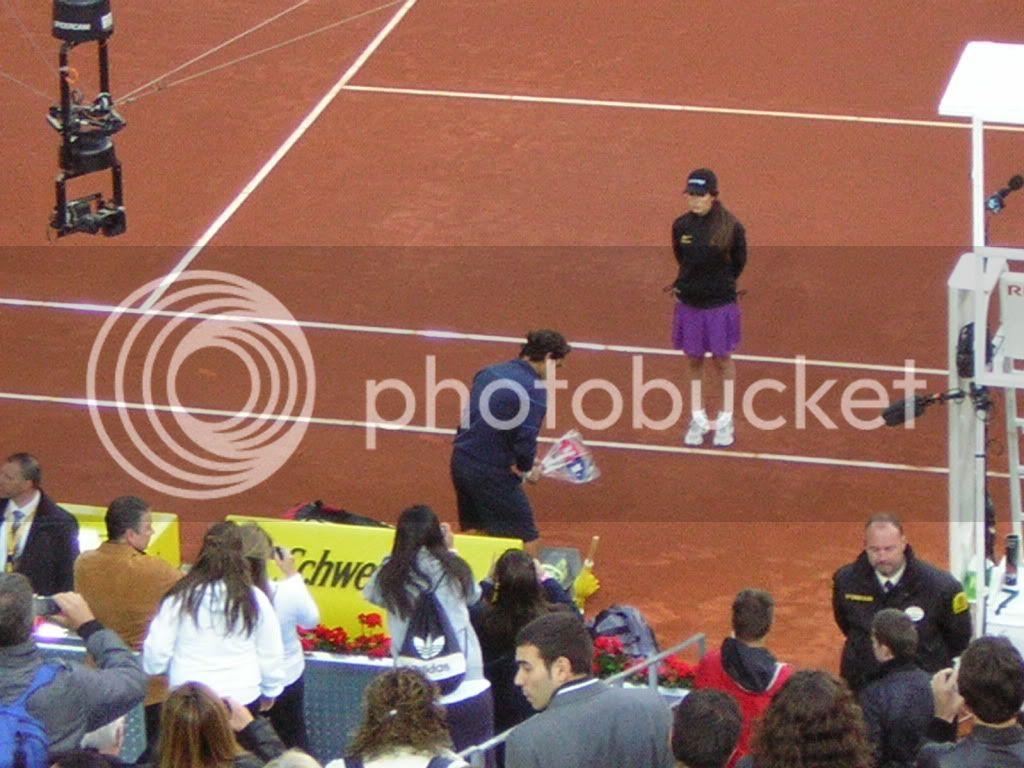 Madrid Open 2010 (7 de Mayo- 16 de Mayo) - Página 9 DSCN3748