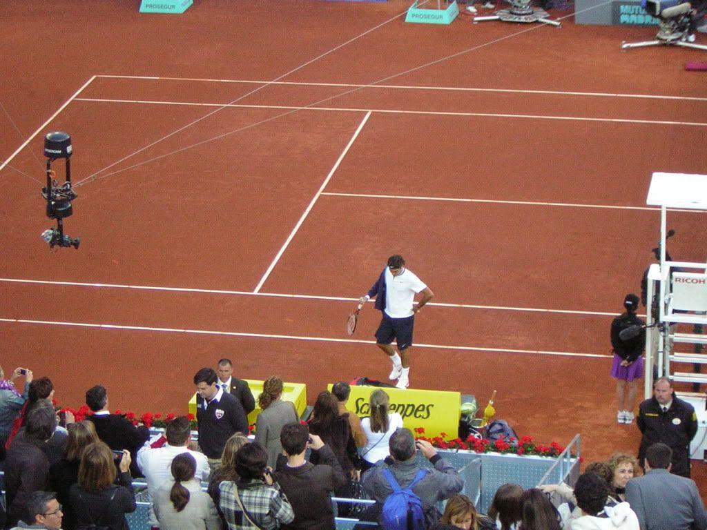 Madrid Open 2010 (7 de Mayo- 16 de Mayo) - Página 9 DSCN3751