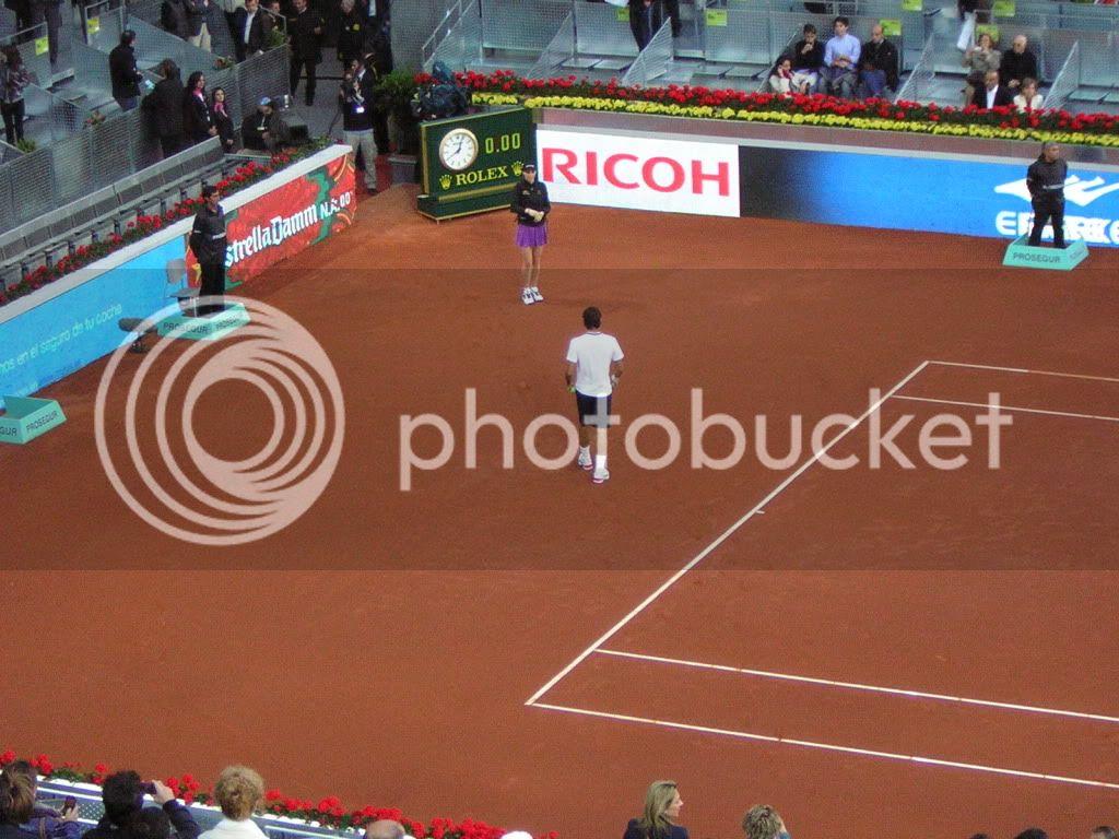 Madrid Open 2010 (7 de Mayo- 16 de Mayo) - Página 9 DSCN3752