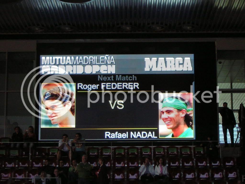 Madrid Open 2010 (7 de Mayo- 16 de Mayo) - Página 9 DSCN3826