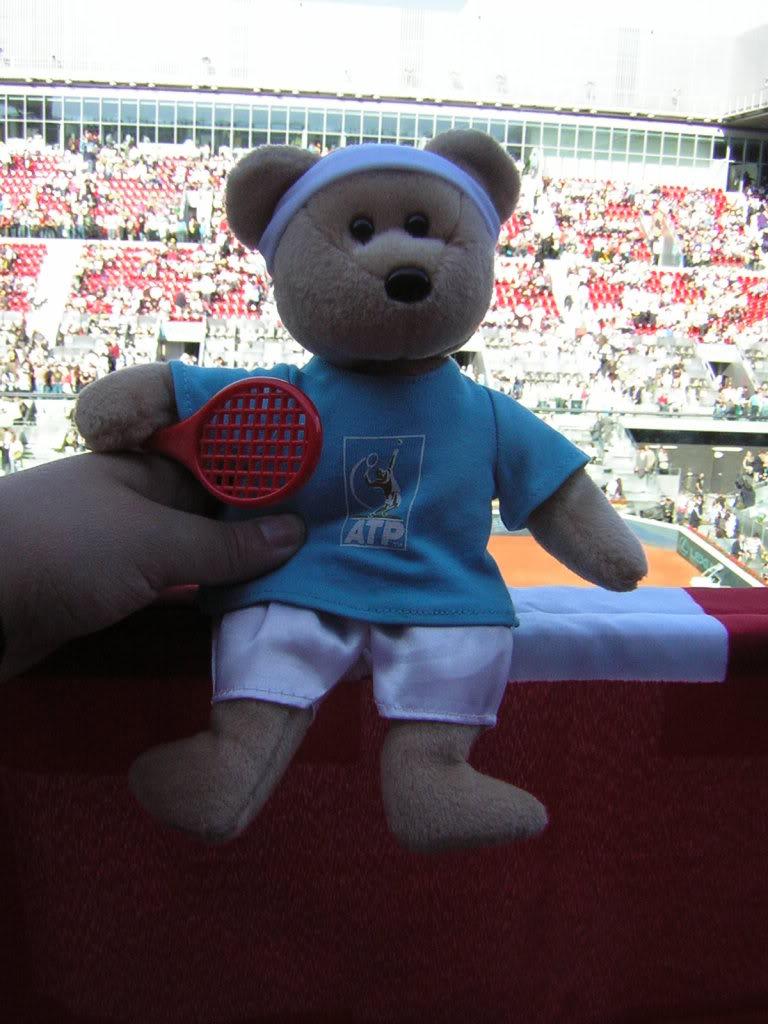 Madrid Open 2010 (7 de Mayo- 16 de Mayo) - Página 10 DSCN3827