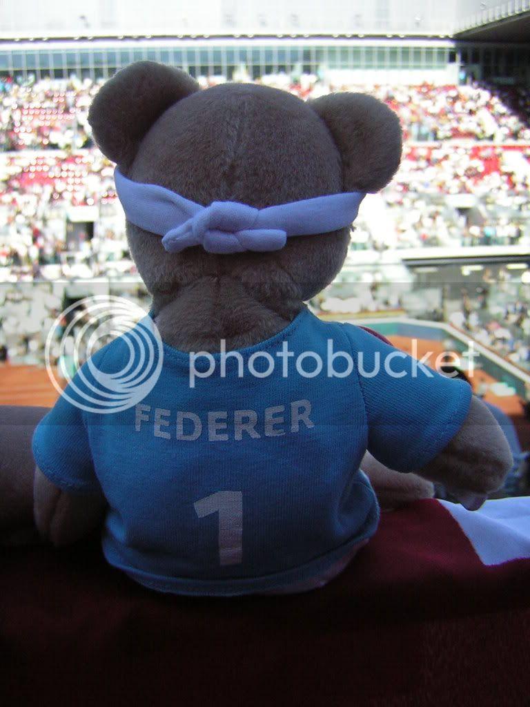 Madrid Open 2010 (7 de Mayo- 16 de Mayo) - Página 9 DSCN3829