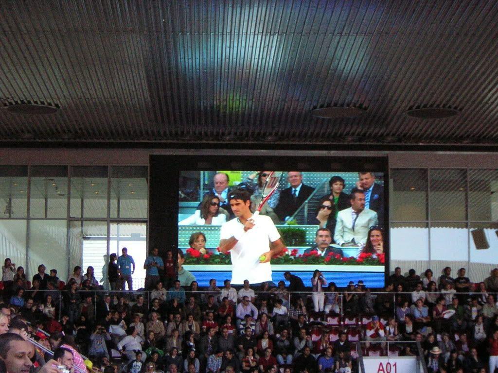 Madrid Open 2010 (7 de Mayo- 16 de Mayo) - Página 9 DSCN3854