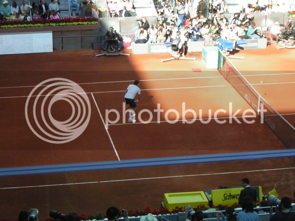 Madrid Open 2010 (7 de Mayo- 16 de Mayo) - Página 9 DSCN3859