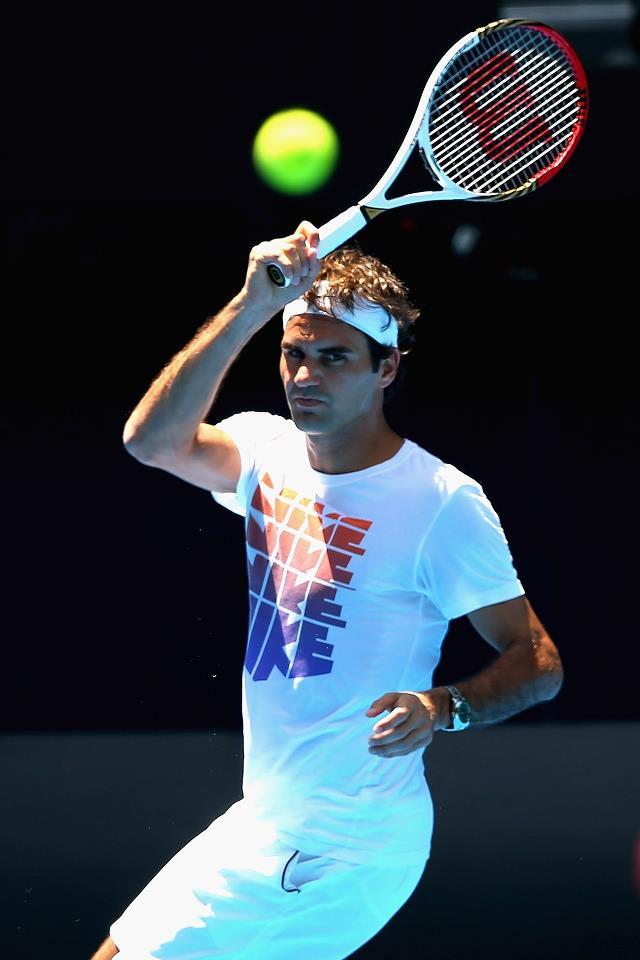 Australia Open del 14 de enero al 27 de enero de 2013 307687_495831817127241_1259070866_n