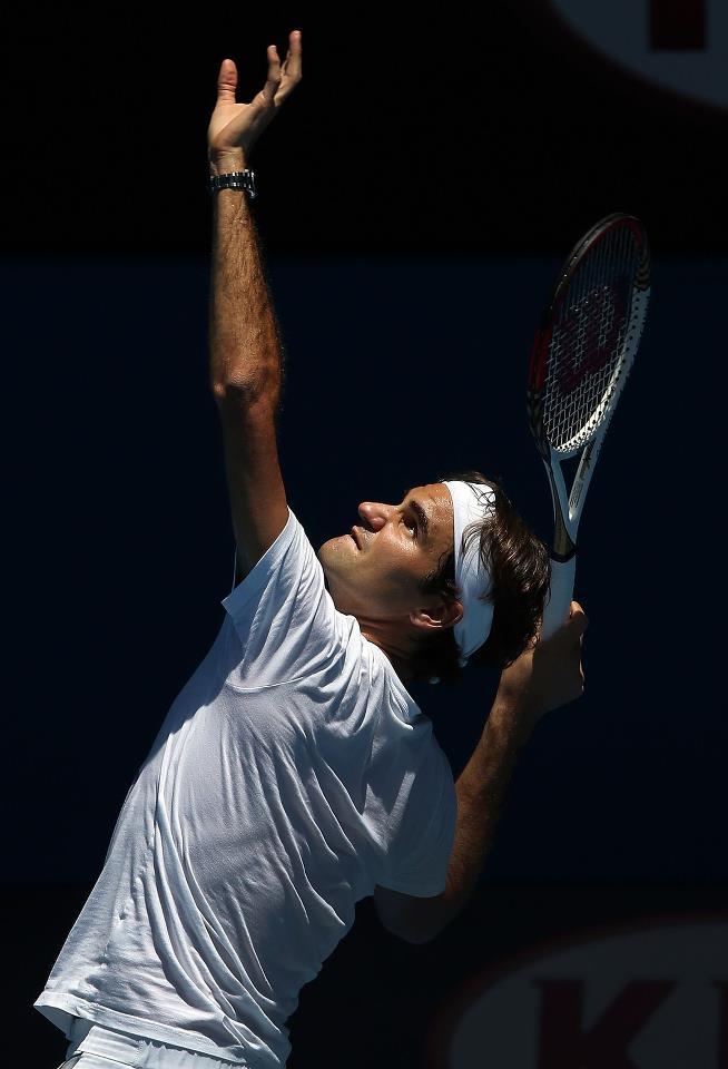 Australia Open del 14 de enero al 27 de enero de 2013 430863_495831053793984_650161386_n