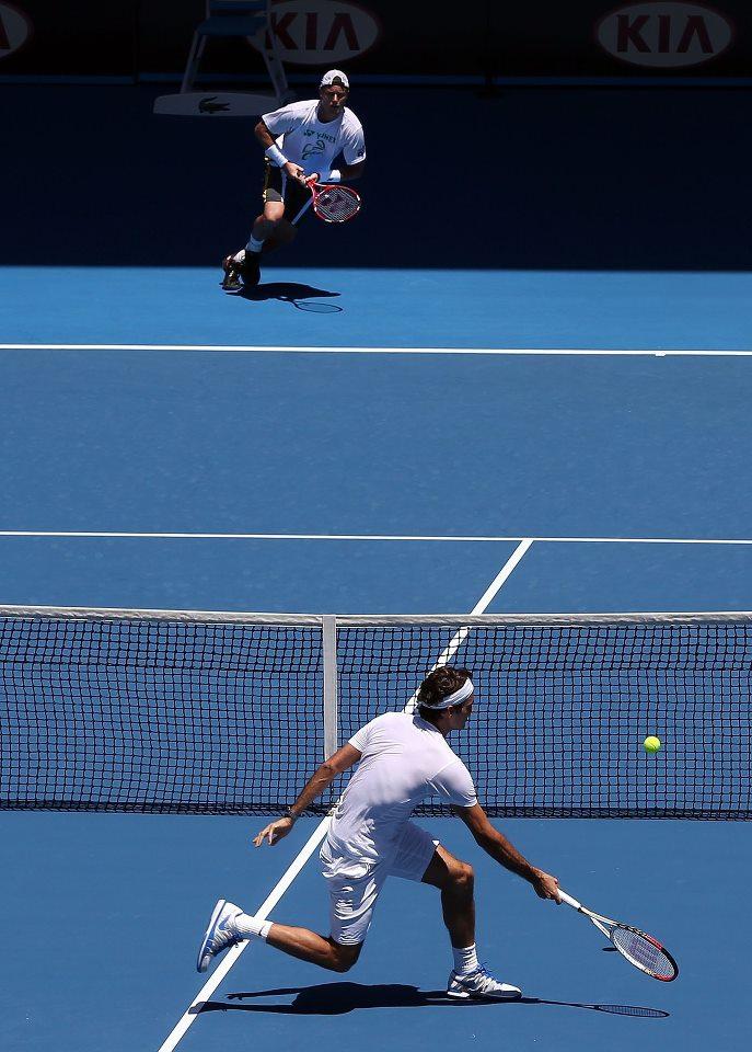 Australia Open del 14 de enero al 27 de enero de 2013 430863_495831057127317_866585647_n
