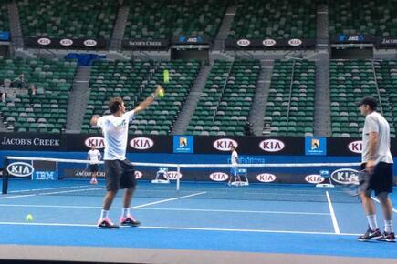 Australia Open del 14 de enero al 27 de enero de 2013 431194_496682133708876_1217974985_n