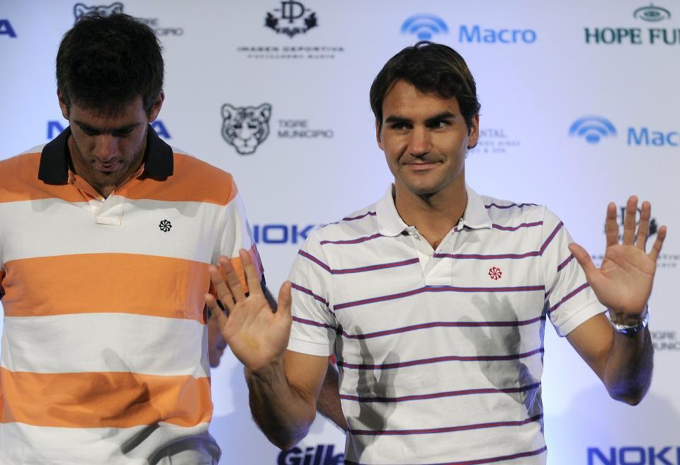 Juan Martín Del Potro vs Roger Federer del 12 al 13 de diciembre de 2012. 44585_483038875073202_1584790088_n