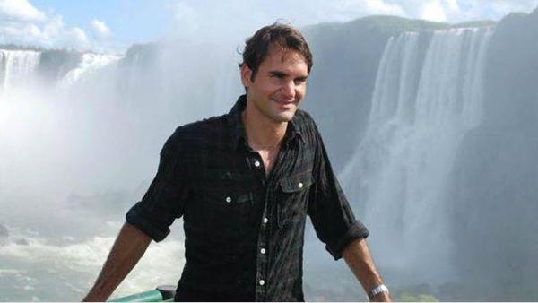 Juan Martín Del Potro vs Roger Federer del 12 al 13 de diciembre de 2012. F1