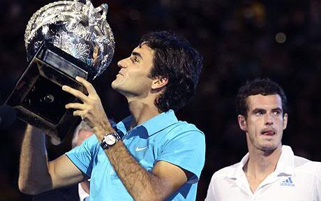 Roger y Andy Murray 021373521