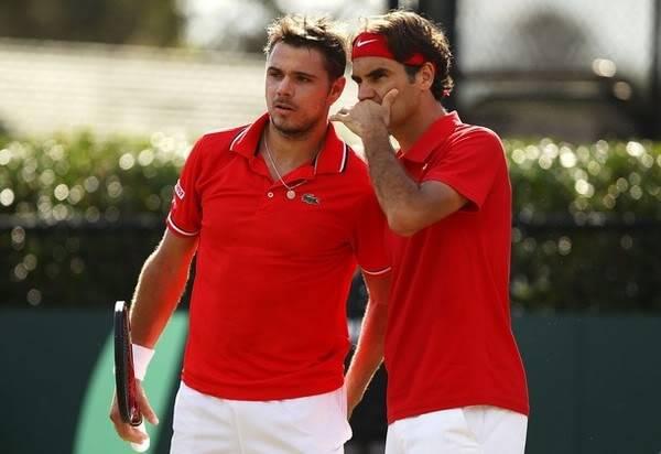 Stanislas Wawrinka y Roger Federer - Página 3 025637593