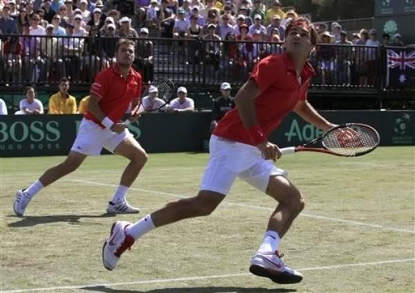 Stanislas Wawrinka y Roger Federer - Página 3 025637599