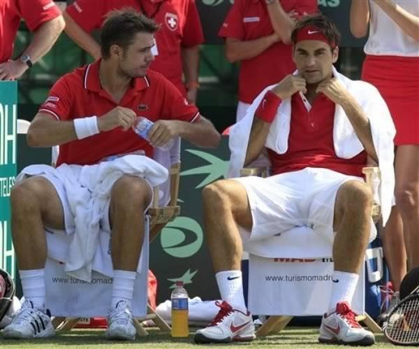 Stanislas Wawrinka y Roger Federer - Página 3 025637600