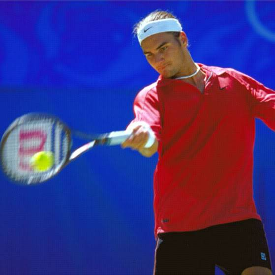 Roger Federer y los JJOO 025722043