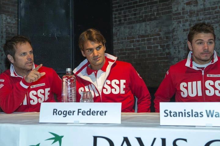 Play off grupo mundial: Holanda Vs Suiza del 14 al 16 de Septiembre de 2012. 227973_447504648626625_1403117072_n