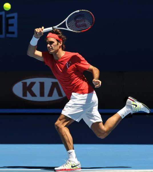 Australian Open 2012 (Melbourne) 16 - 29 Enero  - Página 3 2781227014