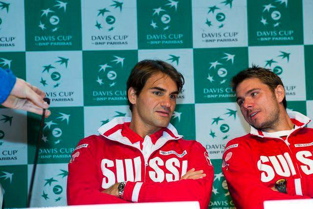 Play off grupo mundial: Holanda Vs Suiza del 14 al 16 de Septiembre de 2012. 303976_447516461958777_291077613_n