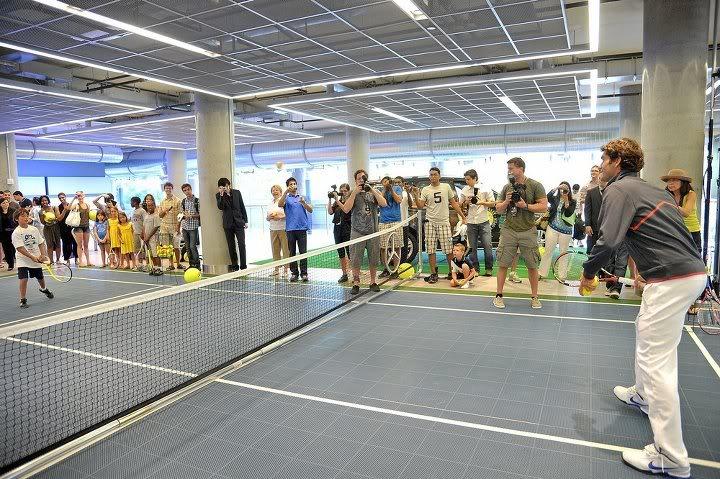 Us Open 2011 del 29 de Agosto al 11 de Septiembre 313715_10150753779335144_846090143_20044126_2482848_n