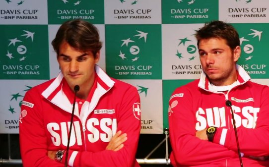 Play off grupo mundial: Holanda Vs Suiza del 14 al 16 de Septiembre de 2012. 387075_447463951964028_1883570500_n
