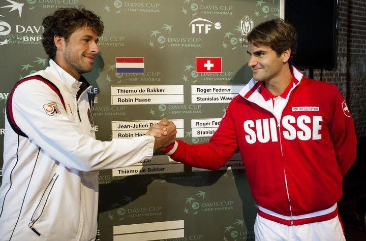 Play off grupo mundial: Holanda Vs Suiza del 14 al 16 de Septiembre de 2012. 550659_447463835297373_430042715_n