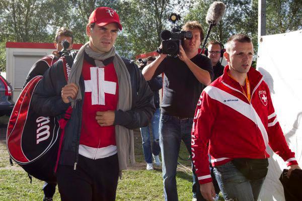Play off grupo mundial: Holanda Vs Suiza del 14 al 16 de Septiembre de 2012. 557401_447241521986271_1423399212_n